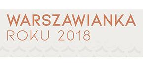 plebiscyt warszawianka roku 2018