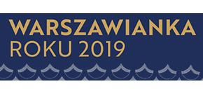 plebiscyt warszawianka roku 2019