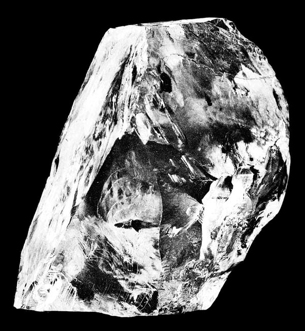 Diament Cullinan