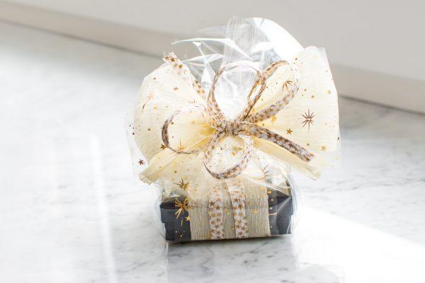 pakowanie prezentowe biżuterii
